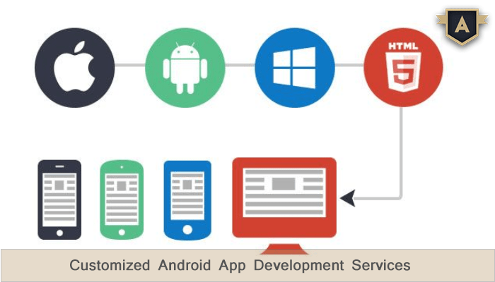 Customized Android App Development