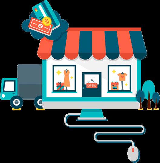 ecommerce web app 2
