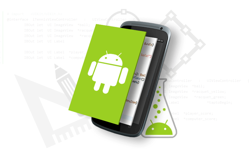 android app development advantages