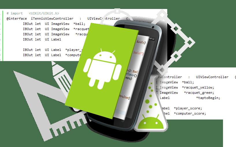 android app development advantages