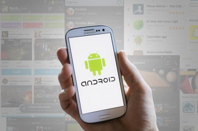 Android App Development Tips for Beginners