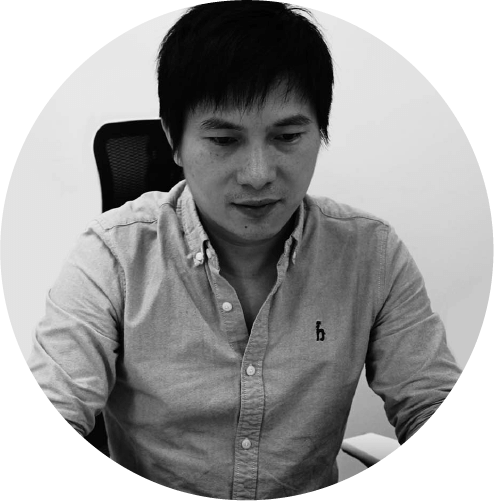 Frontline - Web and Mobile App Development Company in Singapore - Dr. Qiu Yuanfu (UX Expert)