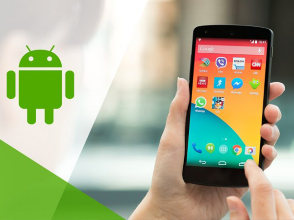 4 BENEFITS OF STARTING YOUR ANDROID APP