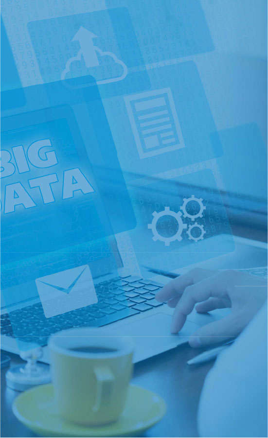 Frontline - IT Services and Outsourcing - Big Data Analytics (bg)