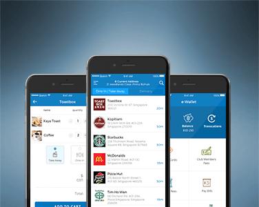 food delivery like foodpanda app