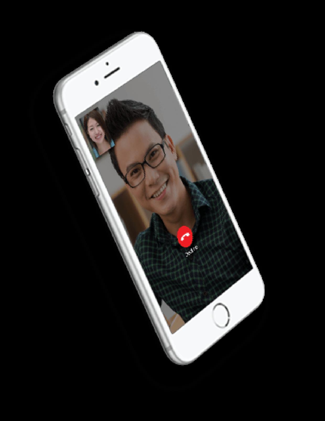 Frontline - Mobile App Development - Mobile
