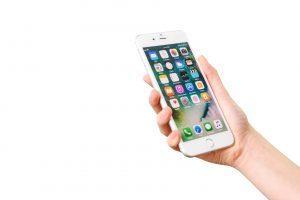 iphone, ios for app development