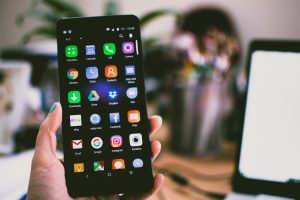 android phone - mobile apps