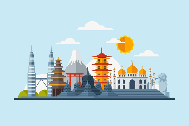 FRONTLINE Mobile APP Development Company - 3 Reasons Why Southeast Asia is the New IT and Outsourcing Hub