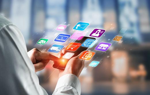 web applications development