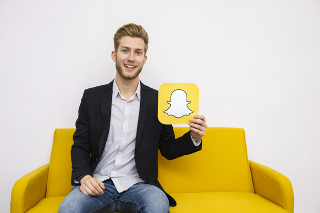 Be the Best by Being Different: How Snapchat became an Iconic Social Media Application