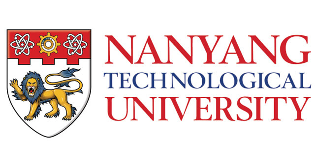 Frontline Mobile - Web and Mobile App Development Company in Singapore - Client: Nanyang Technological University (logo)