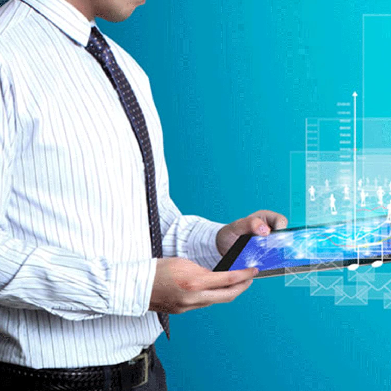 Frontline - Web App Development - More efficient resource allocation