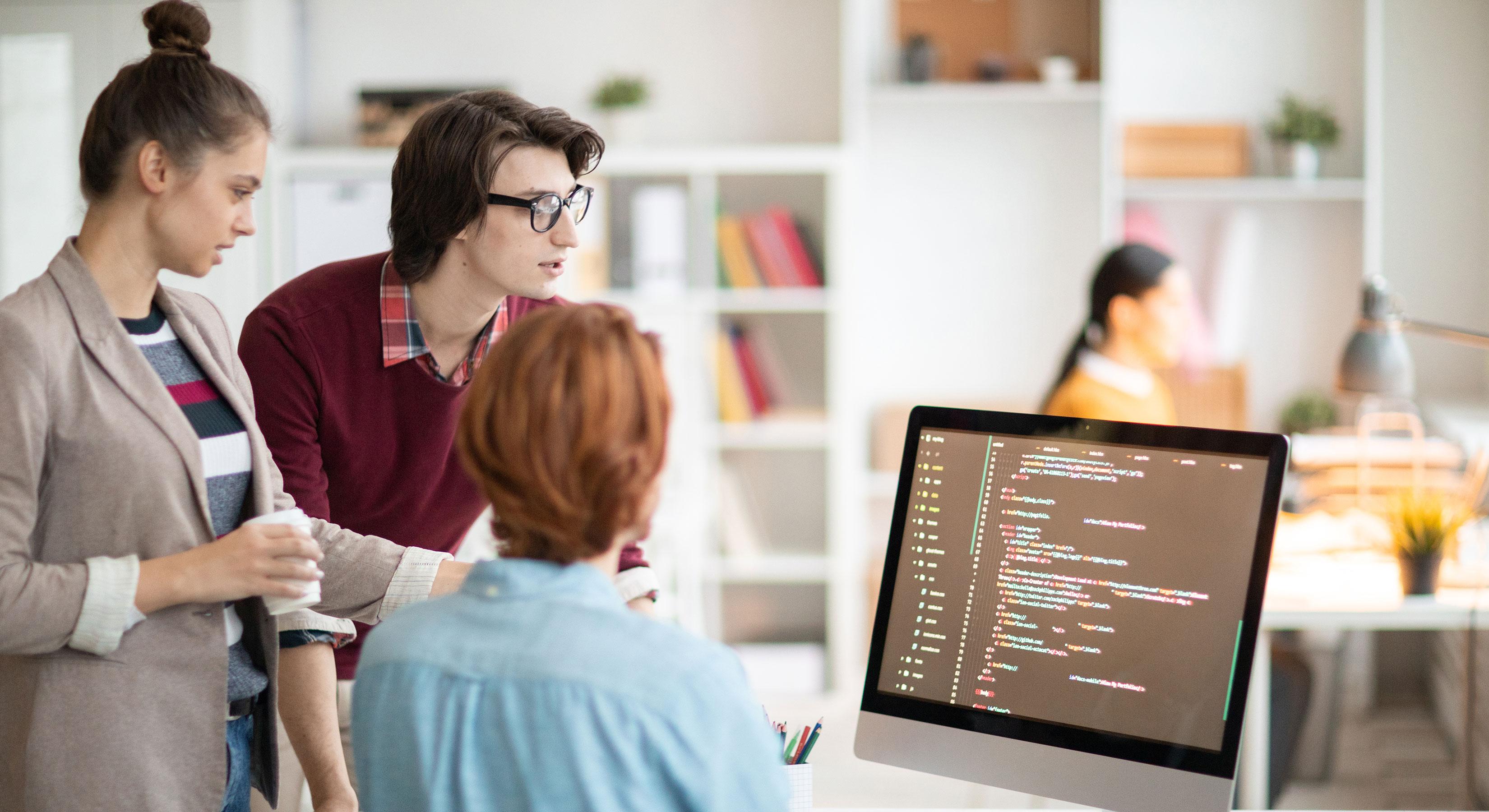 Frontline - Mobile App Development - Find A Java Developer for Your App Needs