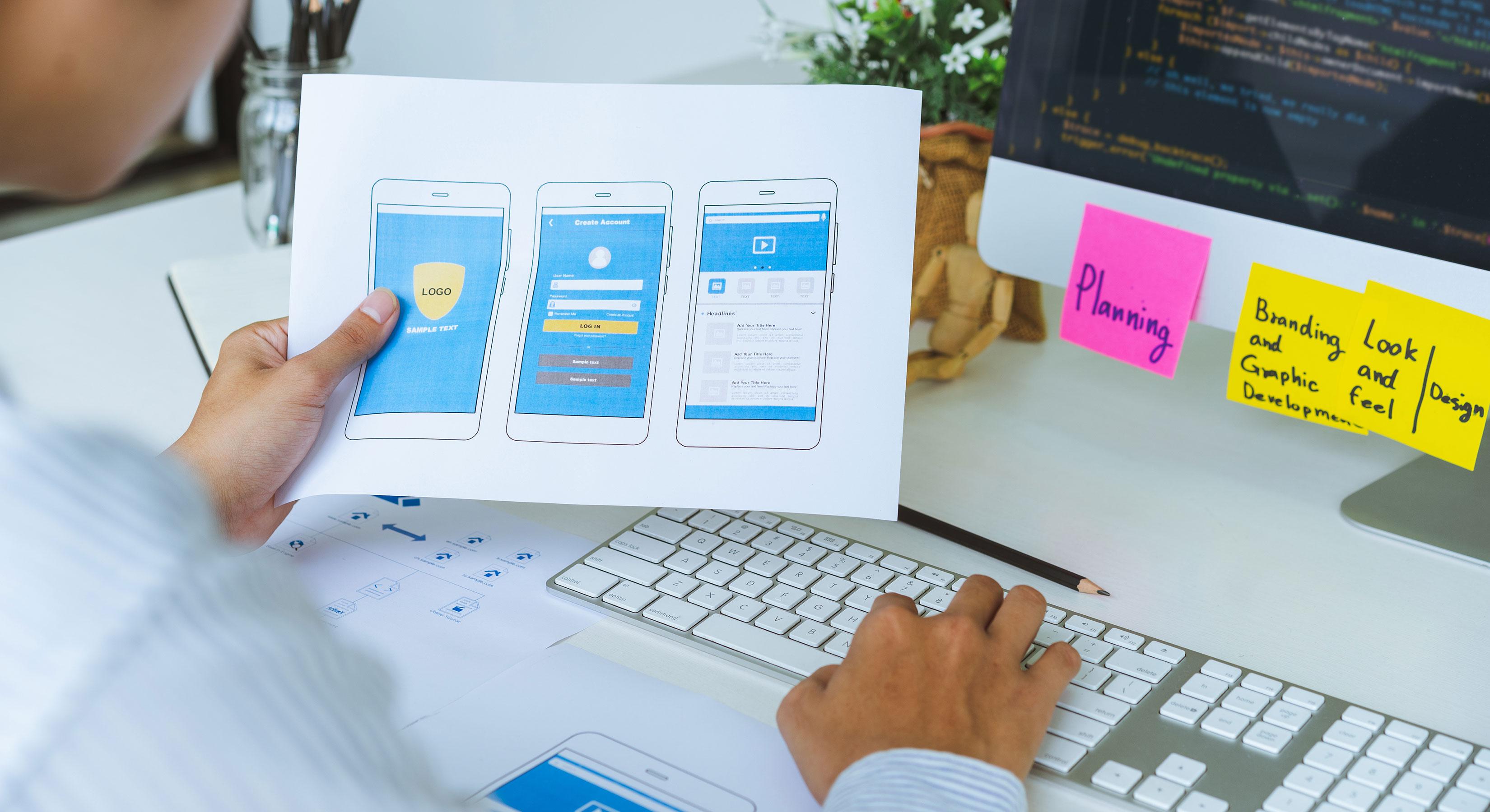 Frontline - iOS/Apple App Development