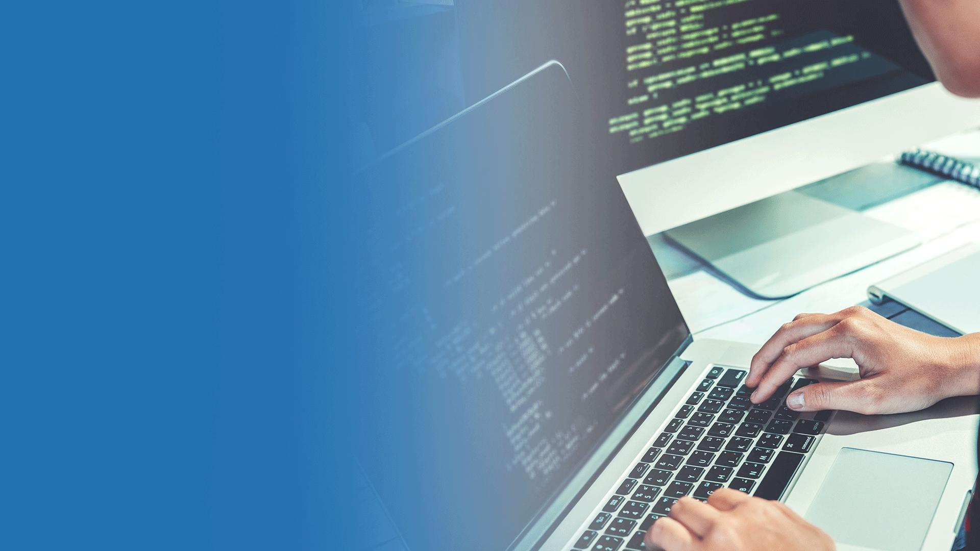 Frontline - Web App Development - Java Developer (banner)