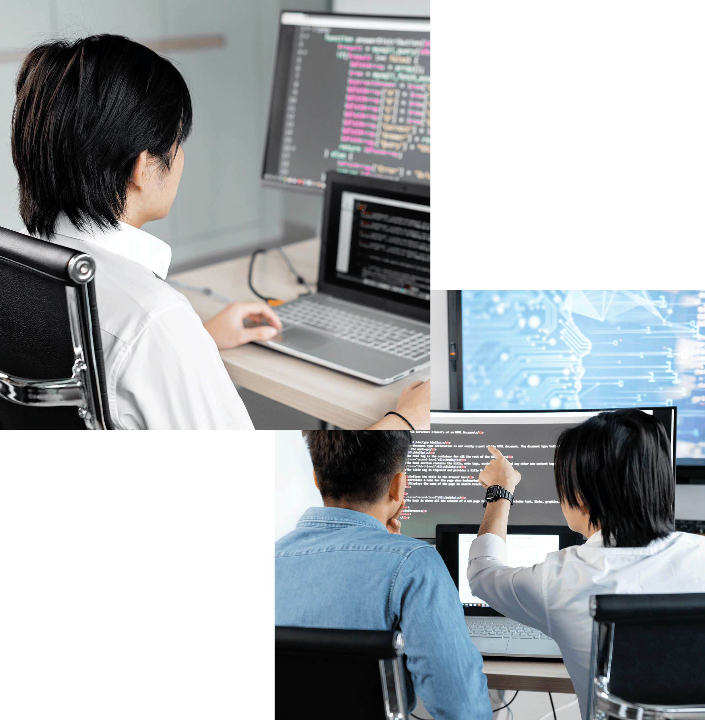 web-developers